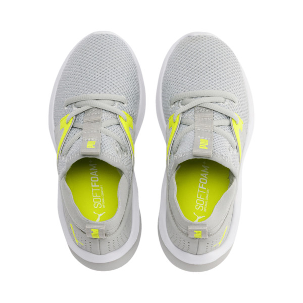 Emergence Shoes PS, High Rise-Nrgy Yellow, large