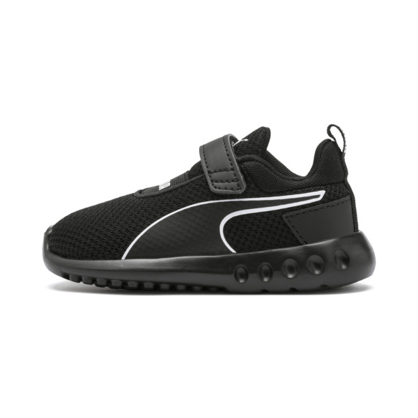 Carson 2 Concave V sportschoenen voor baby's, Puma Black, large
