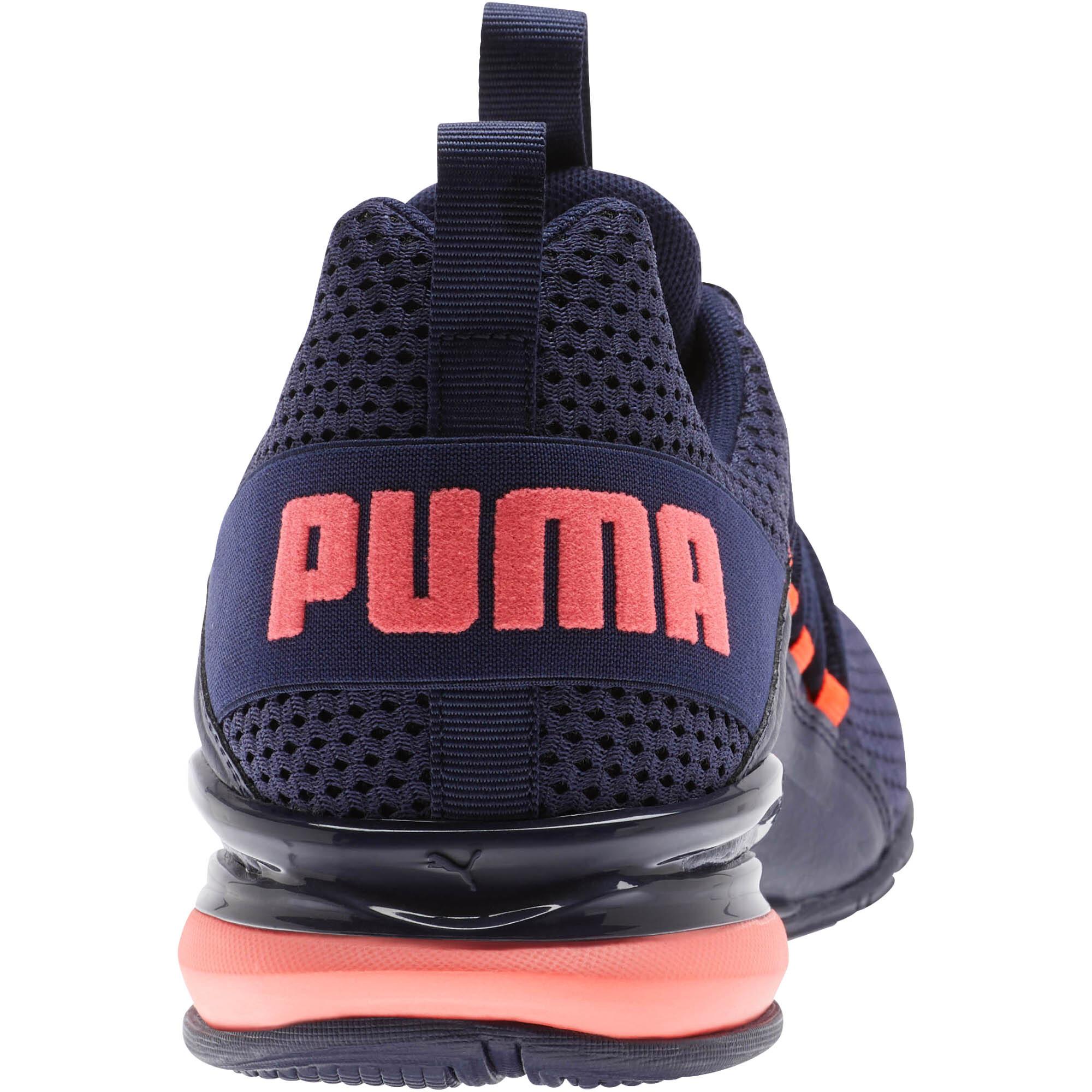PUMA-Axelion-Breathe-Men-s-Training-Shoes-Men-Shoe-Running thumbnail 3
