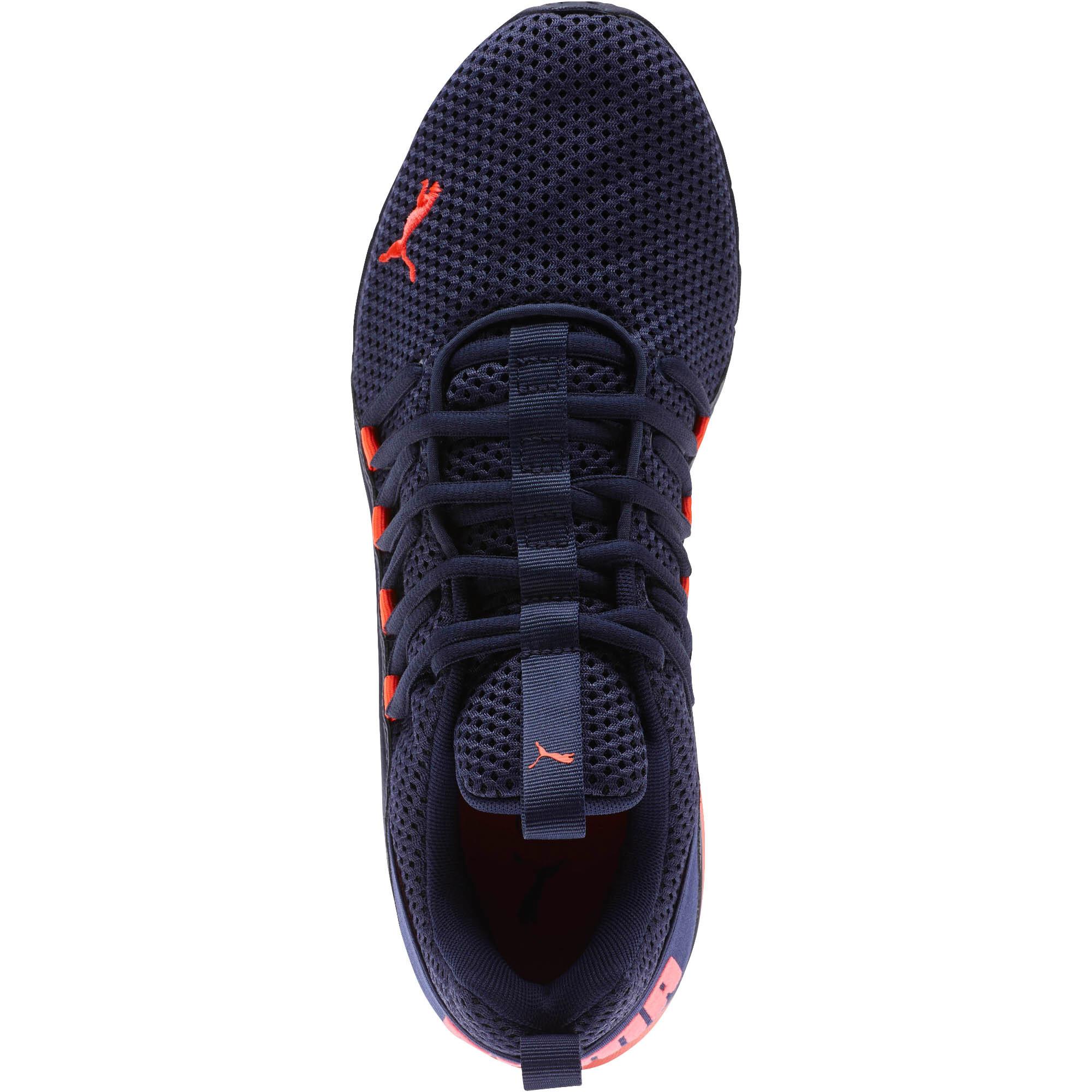 PUMA-Axelion-Breathe-Men-s-Training-Shoes-Men-Shoe-Running thumbnail 6