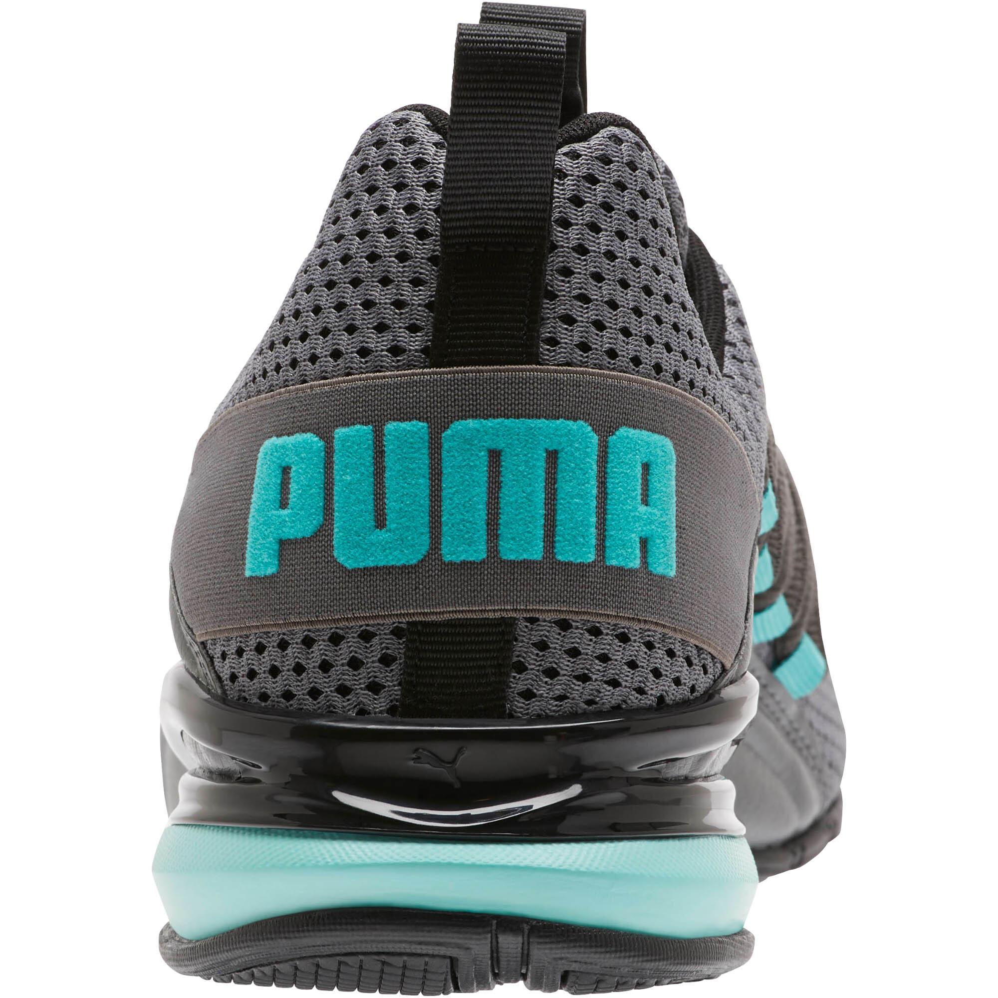 PUMA-Axelion-Breathe-Men-s-Training-Shoes-Men-Shoe-Running thumbnail 8