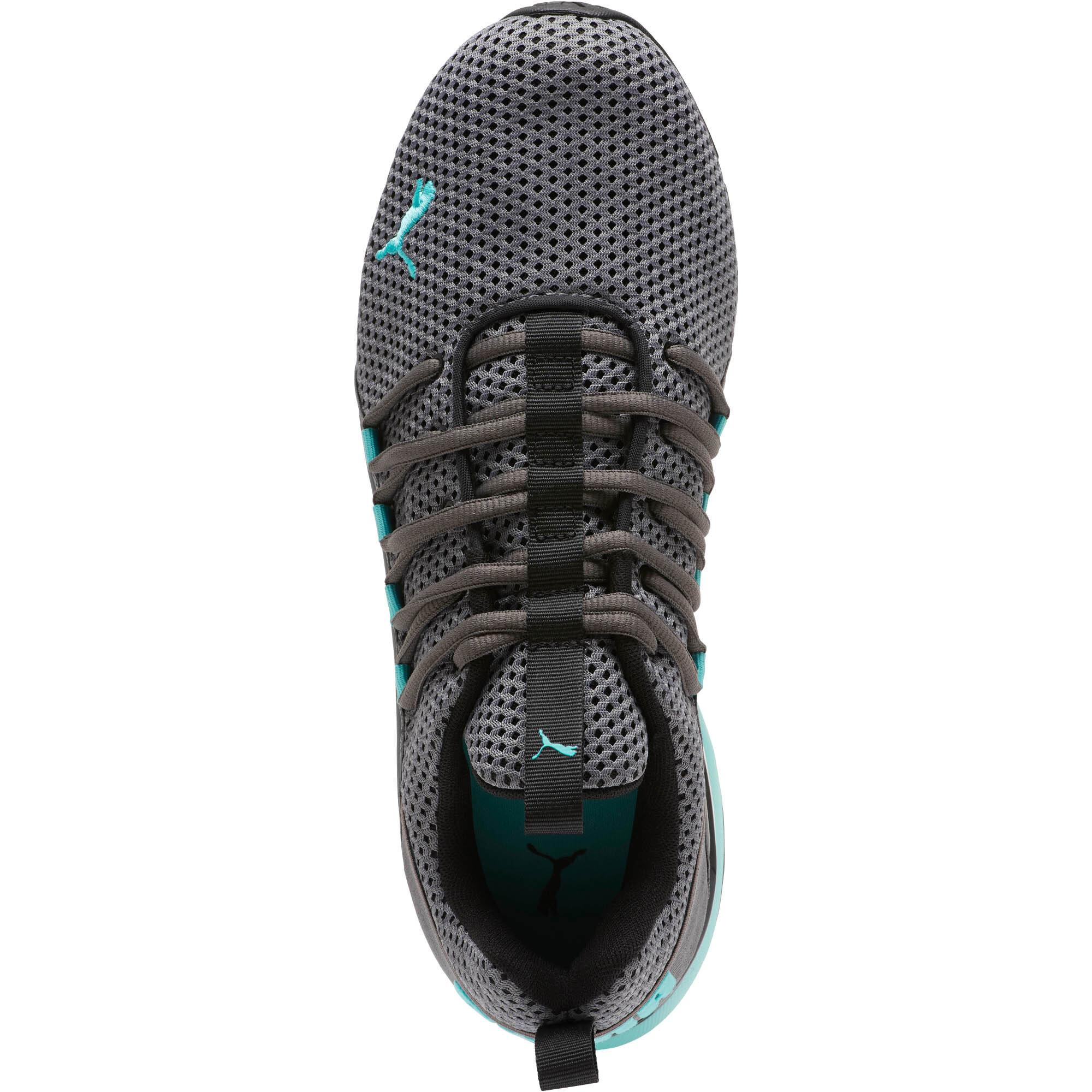 PUMA-Axelion-Breathe-Men-s-Training-Shoes-Men-Shoe-Running thumbnail 11