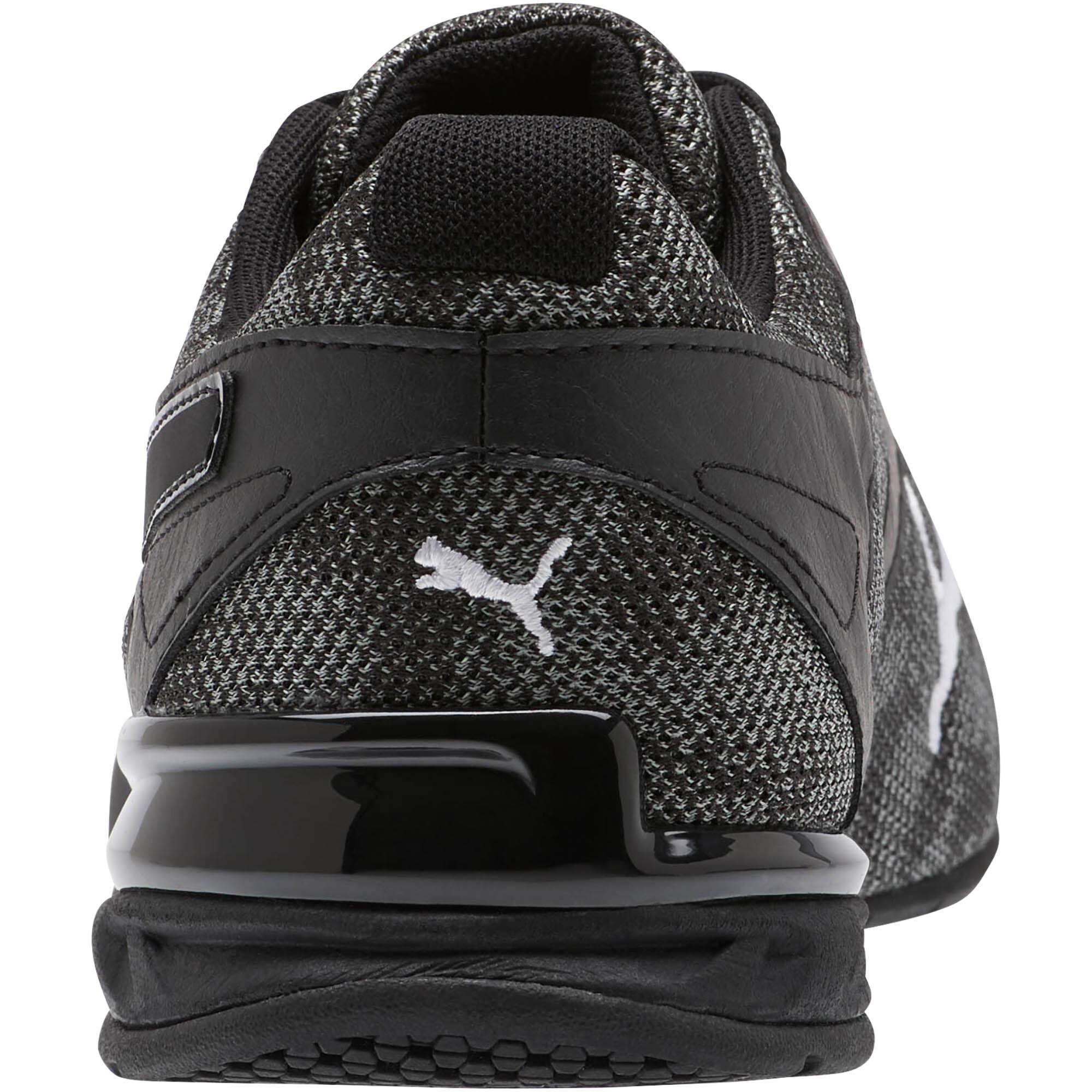 Puma-Tazon-6-Camo-Mesh-Scarpe-da-ginnastica-Uomo-scarpa-in-esecuzione miniatura 3