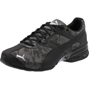 Tazon 6 Camo Mesh Sneakers
