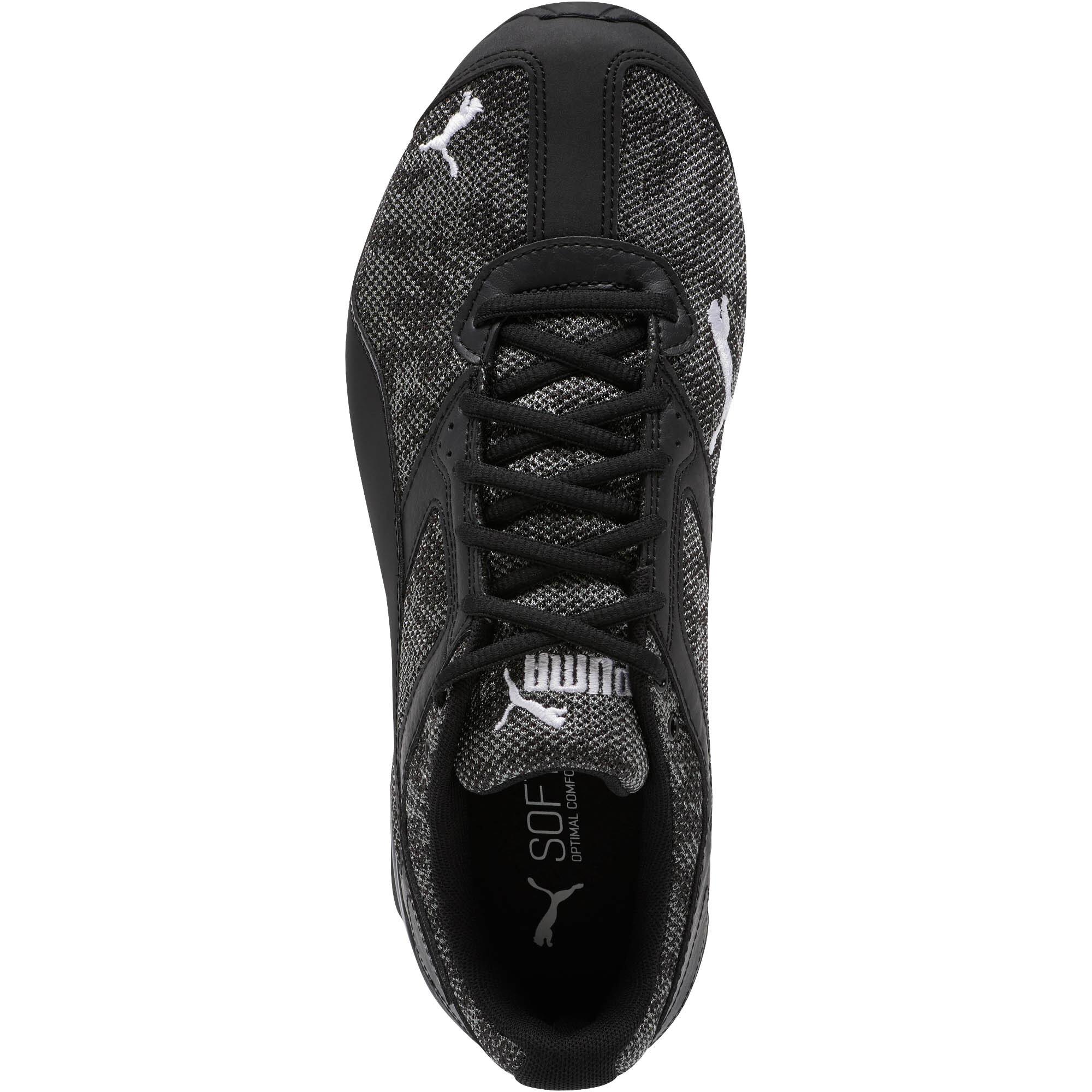Puma-Tazon-6-Camo-Mesh-Scarpe-da-ginnastica-Uomo-scarpa-in-esecuzione miniatura 6