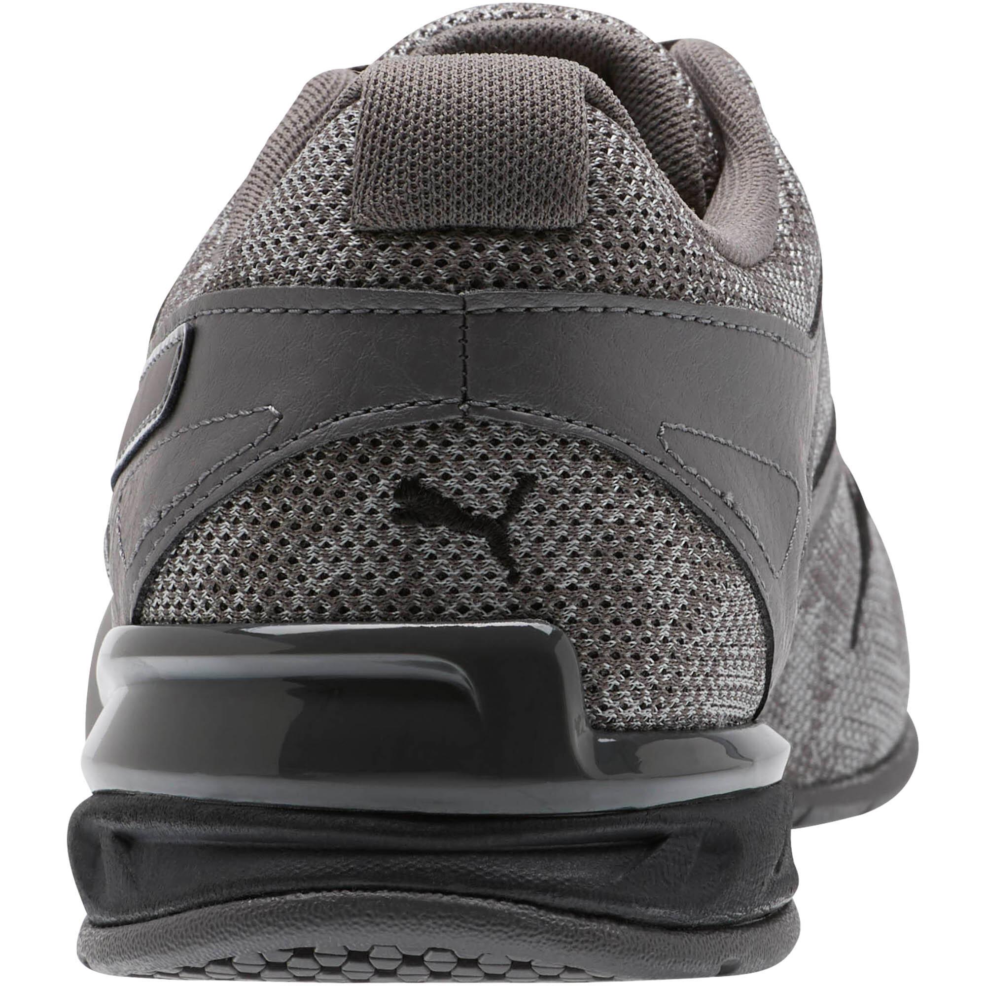 Puma-Tazon-6-Camo-Mesh-Scarpe-da-ginnastica-Uomo-scarpa-in-esecuzione miniatura 8