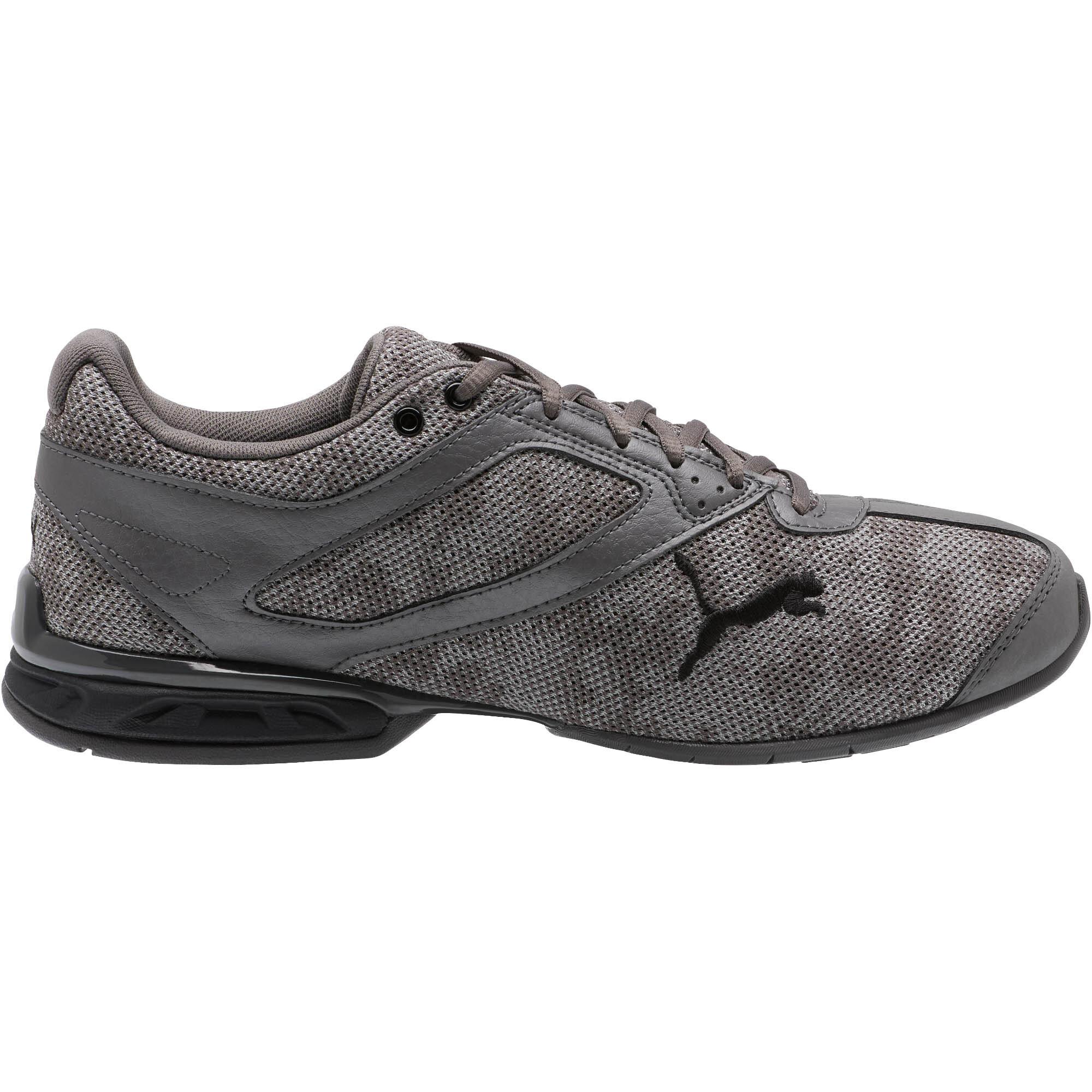 Puma-Tazon-6-Camo-Mesh-Scarpe-da-ginnastica-Uomo-scarpa-in-esecuzione miniatura 10