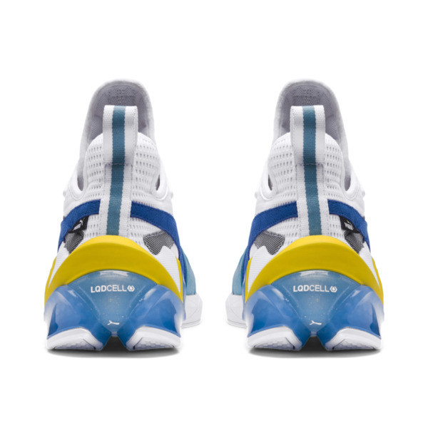 LQDCELL オリジン, Puma White-B Blue-Blz Yellow, large-JPN
