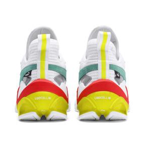 Thumbnail 4 of LQDCELL Origin Men's Shoes, Puma White-Yellow Alert, medium