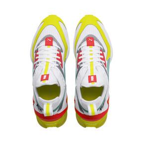 Thumbnail 7 of LQDCELL Origin Men's Shoes, Puma White-Yellow Alert, medium