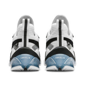 Thumbnail 4 of Basket LQDCELL Origin pour homme, Puma White-Puma Black, medium
