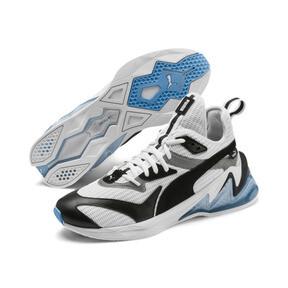 Thumbnail 3 of LQDCELL Origin Men's Shoes, Puma White-Puma Black, medium