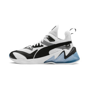 Thumbnail 1 of Basket LQDCELL Origin pour homme, Puma White-Puma Black, medium