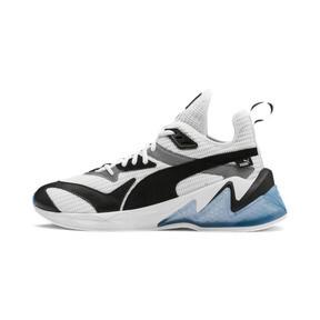 Thumbnail 1 of LQDCELL Origin Men's Shoes, Puma White-Puma Black, medium
