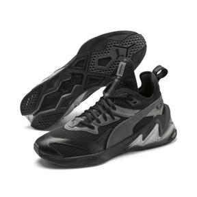 Thumbnail 3 of LQDCELL Origin Herren Sneaker, Puma Black-Asphalt, medium