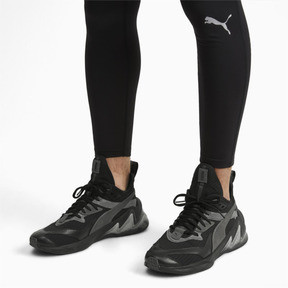 Thumbnail 2 of LQDCELL Origin Herren Sneaker, Puma Black-Asphalt, medium