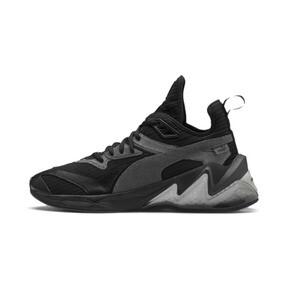 Thumbnail 1 of LQDCELL Origin Herren Sneaker, Puma Black-Asphalt, medium