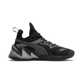 Thumbnail 6 of LQDCELL Origin Herren Sneaker, Puma Black-Asphalt, medium