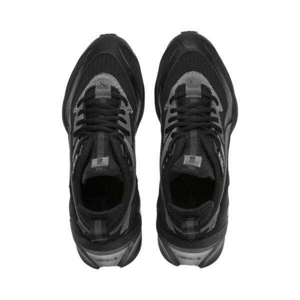 LQDCELL Origin Herren Sneaker, Puma Black-Asphalt, large