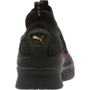 Thumbnail 3 of Clyde Court Reform Basketball Shoes, Puma Black, medium