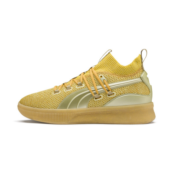 Clyde Court Title Run Basketball Shoes, 01, large