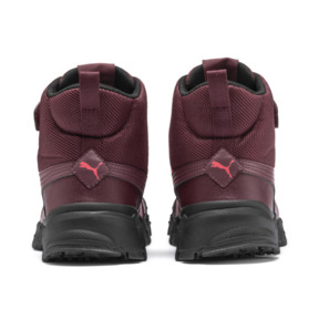 Thumbnail 3 of Maka PURETEX Boots JR, Vineyard Wine -Calypso Coral, medium