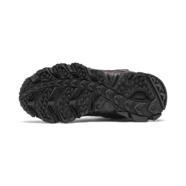 Maka PURETEX Boots JR, Vineyard Wine -Calypso Coral, large
