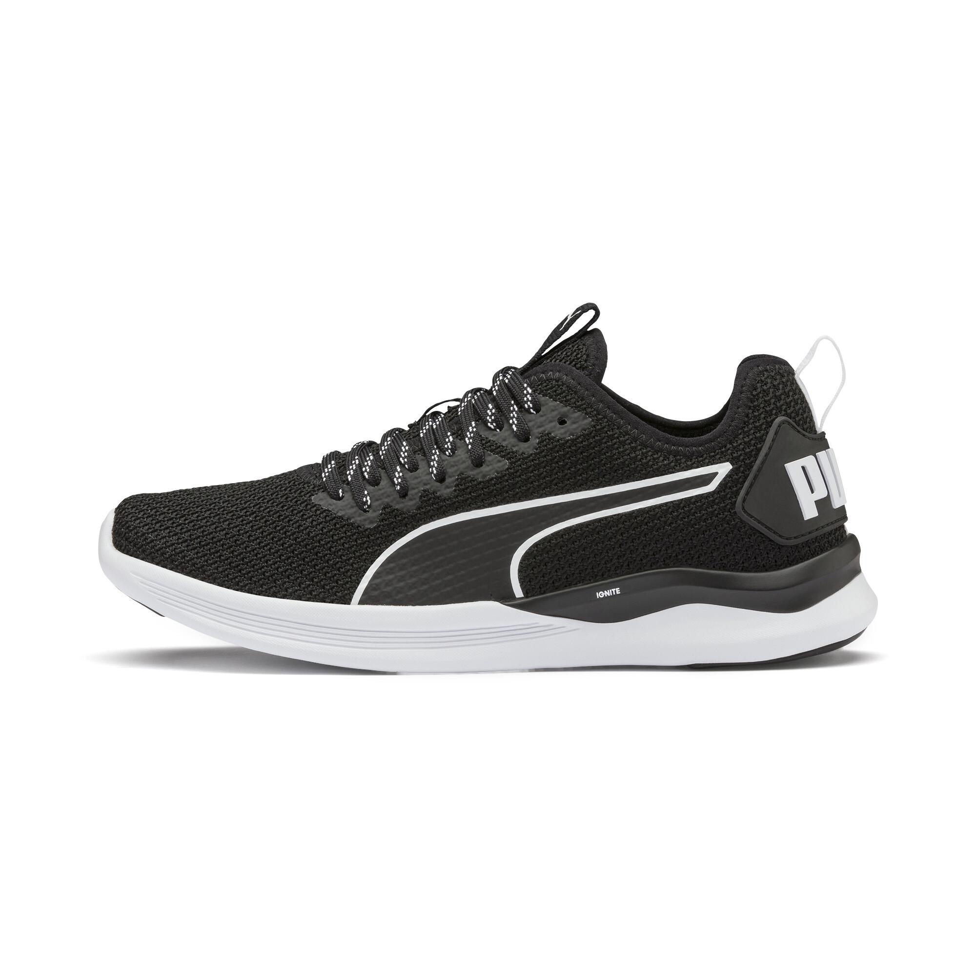 PUMA-IGNITE-Flash-Women-s-Training-Shoes-Women-Shoe-Running thumbnail 11