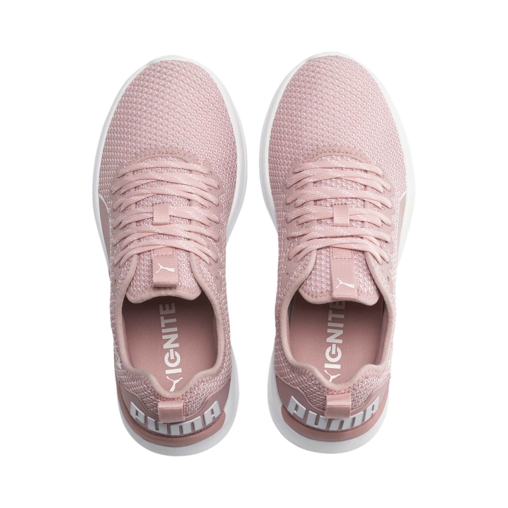 PUMA-IGNITE-Flash-Women-s-Training-Shoes-Women-Shoe-Running thumbnail 8
