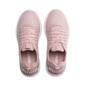 Thumbnail 7 of IGNITE Flash Women's Training Shoes, Bridal Rose-Puma White, medium