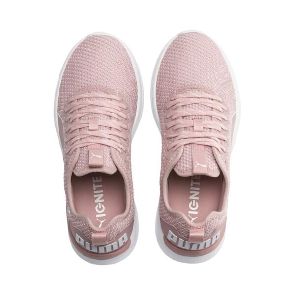 IGNITE Flash Women's Training Shoes, Bridal Rose-Puma White, large