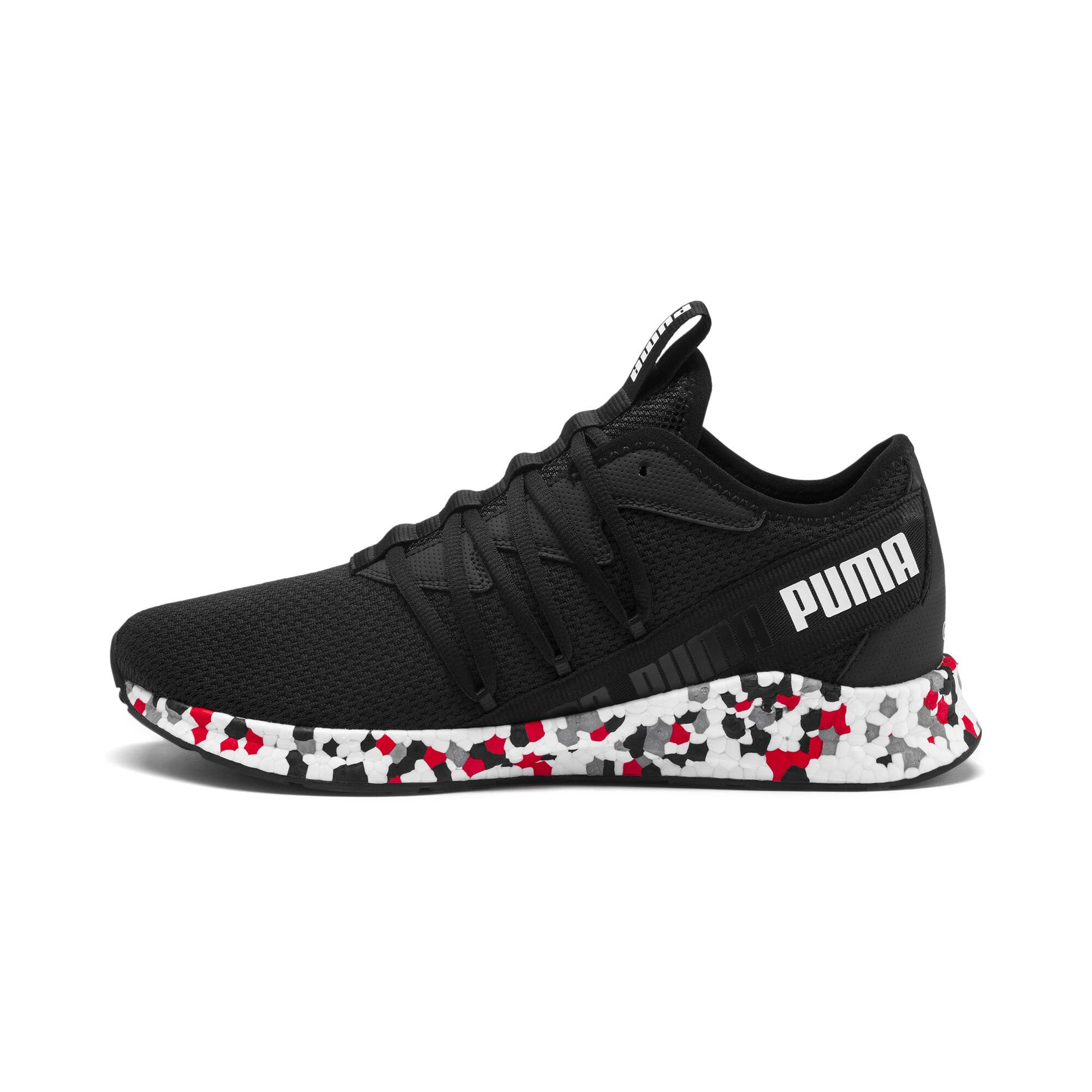 PUMA-NRGY-Star-Multi-Men-039-s-Running-Shoes-Unisex-Shoe-Running thumbnail 4