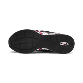 Thumbnail 5 of NRGY Star Multi Running Shoes, Black-White-Red, medium