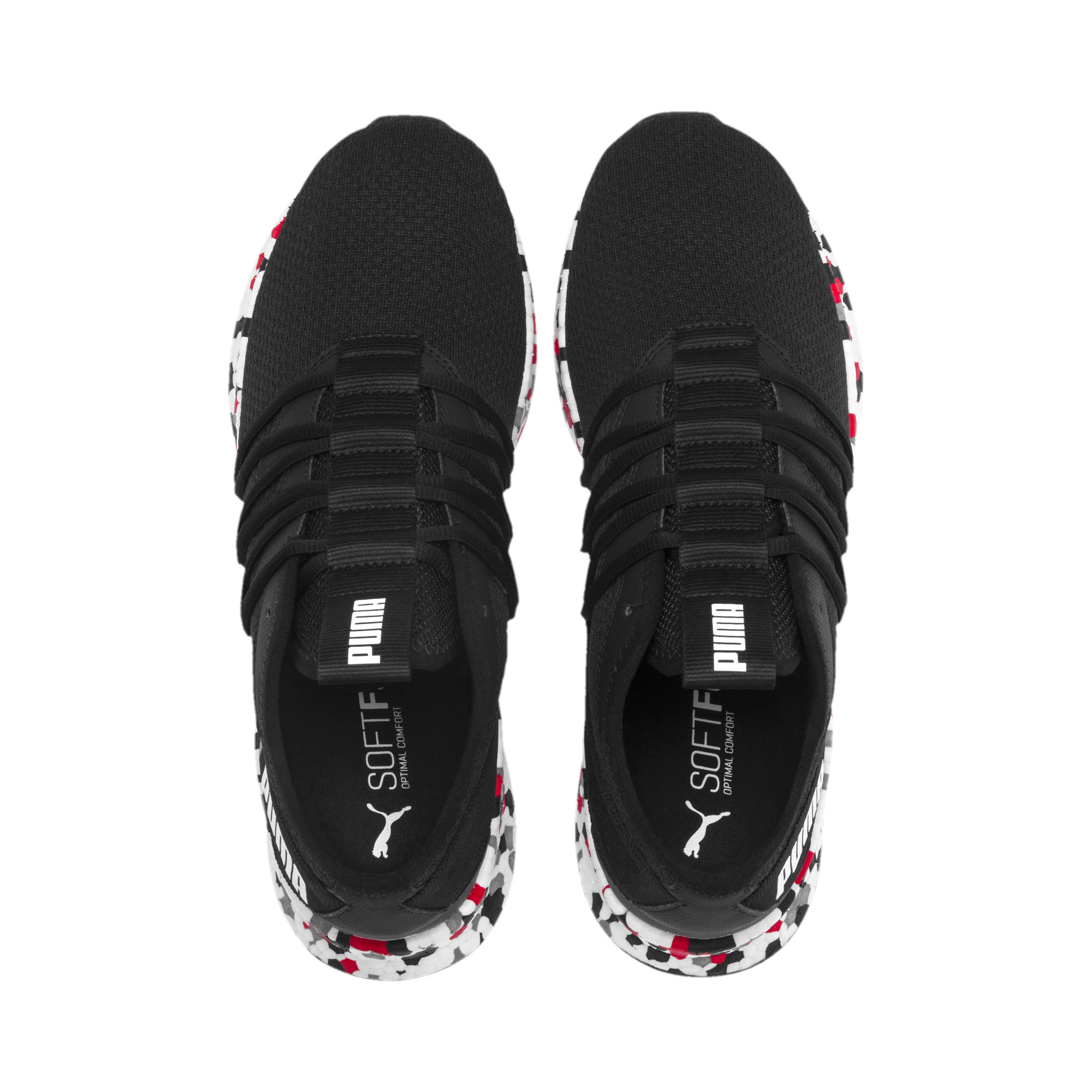 PUMA-NRGY-Star-Multi-Men-039-s-Running-Shoes-Unisex-Shoe-Running thumbnail 8