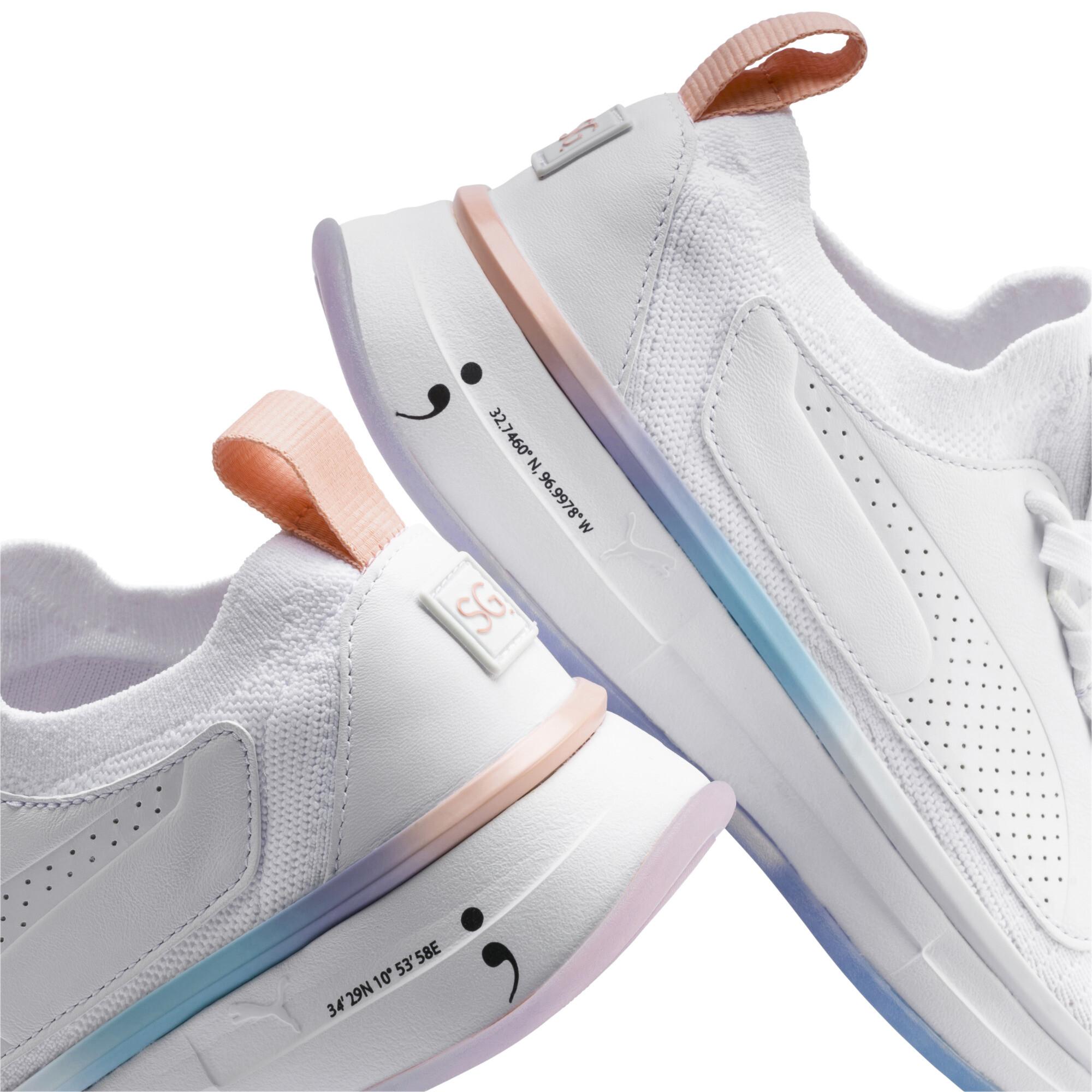 Image Puma PUMA x SELENA GOMEZ Runner Women's Training Shoes #8