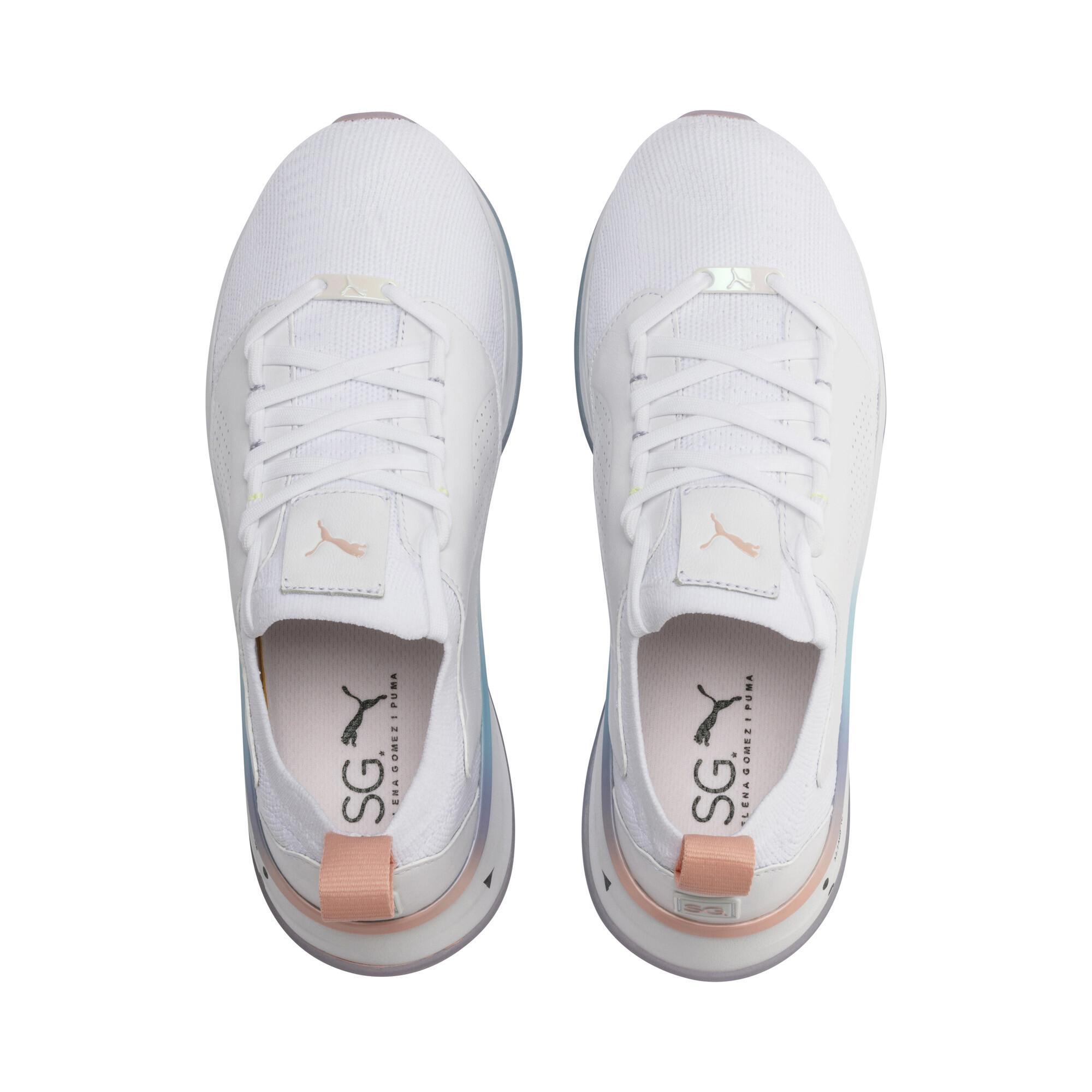 Image Puma PUMA x SELENA GOMEZ Runner Women's Training Shoes #7