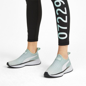 Thumbnail 2 of PUMA x SELENA GOMEZ Slip-On Damen Trainingsschuhe, Fair Aqua-Puma Black, medium