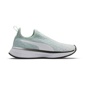Thumbnail 6 of PUMA x SELENA GOMEZ Slip-On Women's Training Shoes, Fair Aqua-Puma Black, medium
