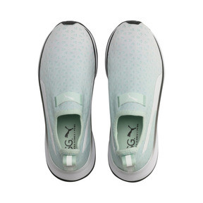Thumbnail 7 of PUMA x SELENA GOMEZ Slip-On Damen Trainingsschuhe, Fair Aqua-Puma Black, medium