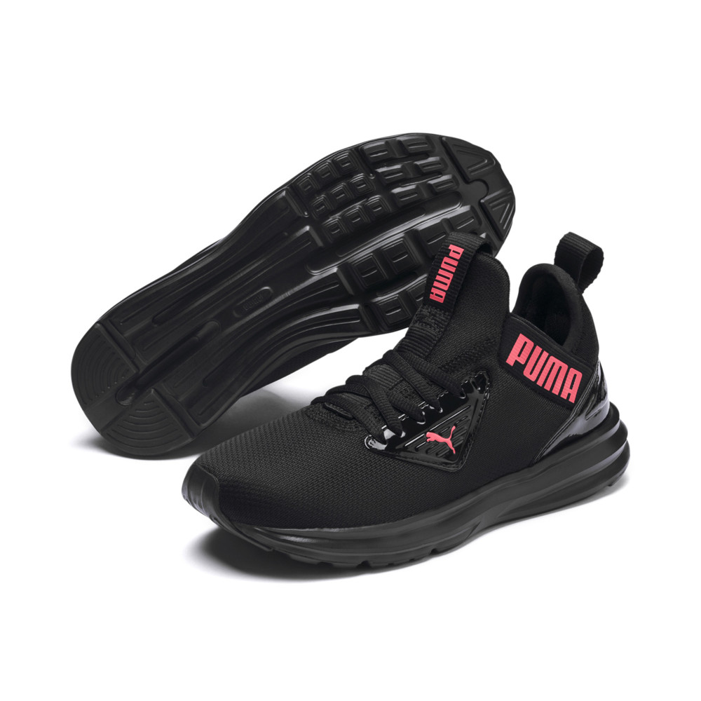 Image PUMA Enzo Beta Shine Youth Sneakers #2