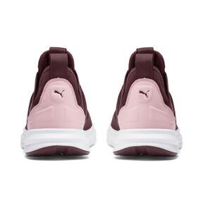 Thumbnail 3 of Enzo Beta Shine Sneakers JR, Vineyard Wine-Bridal Rose, medium