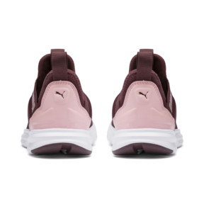 Thumbnail 3 of Enzo Beta Shine AC Sneakers PS, Vineyard Wine-Bridal Rose, medium