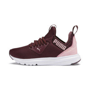 Thumbnail 1 of Enzo Beta Shine AC Sneakers PS, Vineyard Wine-Bridal Rose, medium