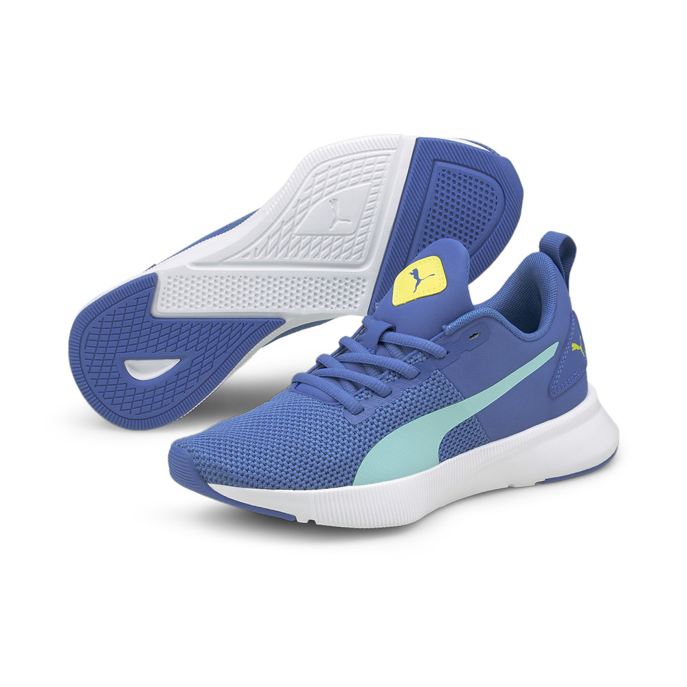 Image PUMA Flyer Runner Youth Sneakers #2