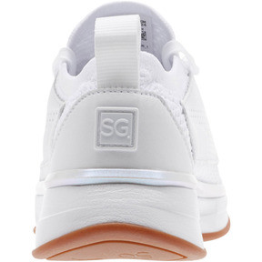 Thumbnail 4 of SG Runner, Puma White, medium