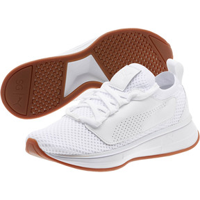 Thumbnail 2 of SG Runner, Puma White, medium