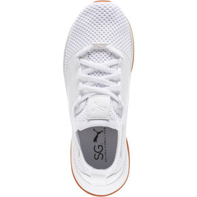 Thumbnail 5 of SG Runner, Puma White, medium