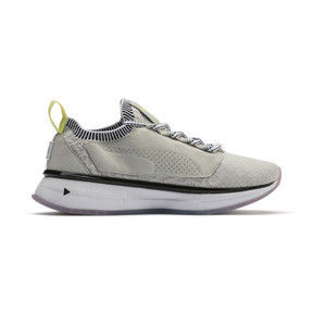 Thumbnail 6 of SG Runner Strength Women's Training Shoes, Glacier Gray-Puma White, medium