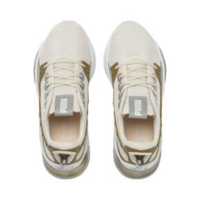 Thumbnail 7 of LQDCELL Optic Sci-Fi Women's Training Shoes, Pastel Parchment-Gold, medium