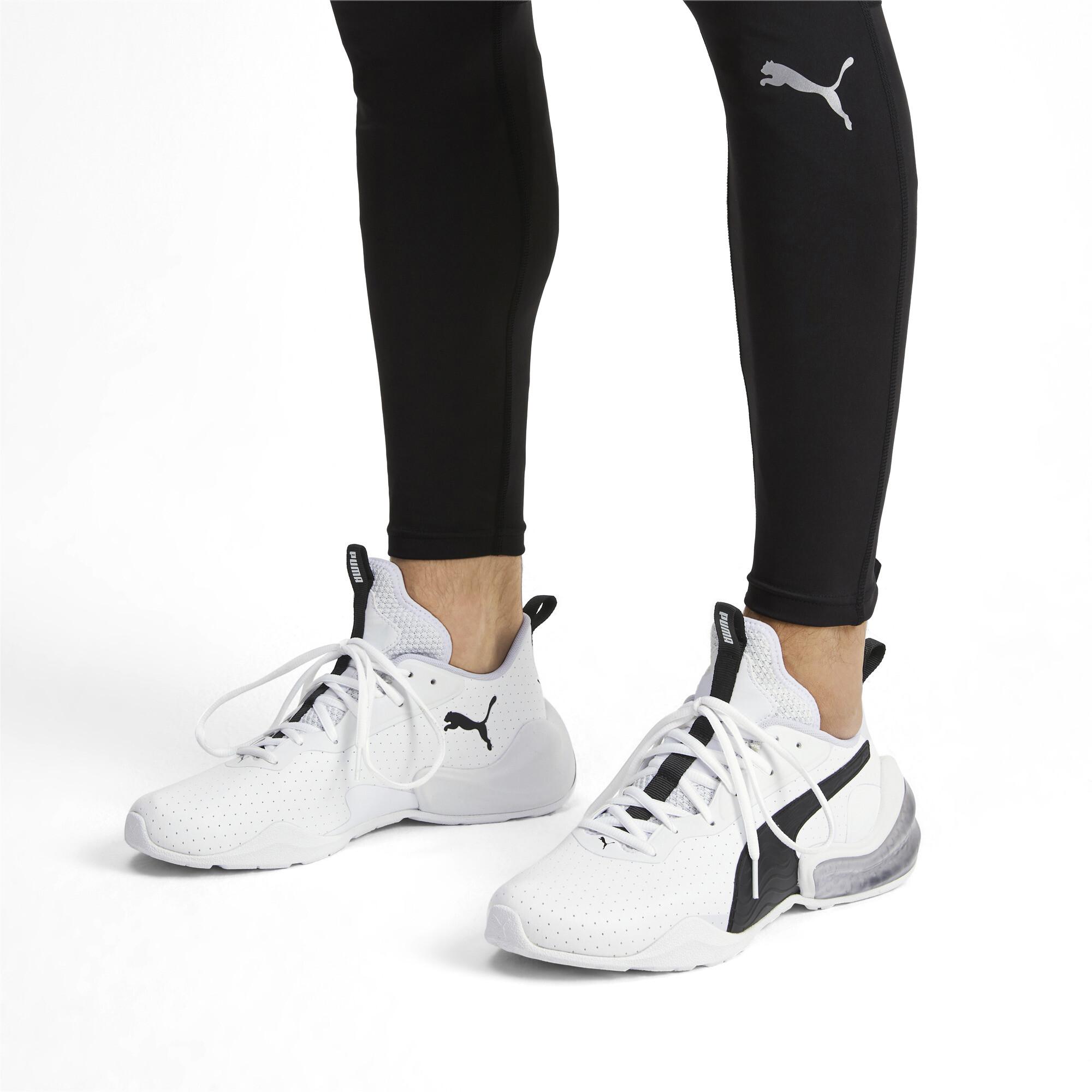 PUMA-Men-039-s-LQDCELL-Challenge-Perf-Training-Shoes thumbnail 5